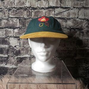 Other - Vintage Atlanta Olympics 1996 Hat